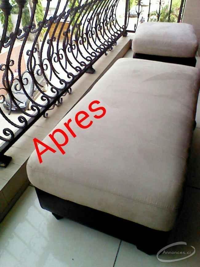 nettoyage a domicile de fauteuils tapis matelas carreaux marbre annonce n 16574 sur. Black Bedroom Furniture Sets. Home Design Ideas