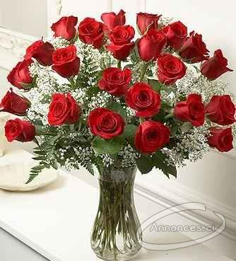 Vente de bouquet de fleur pour la saint valentin 10000 for Bouquet saint valentin