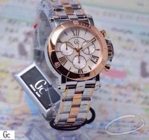 montre guess collection femme 2016