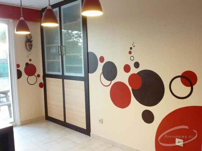 Decoration d interieur mariage evenementiel 50000 fcfa for Application deco interieur