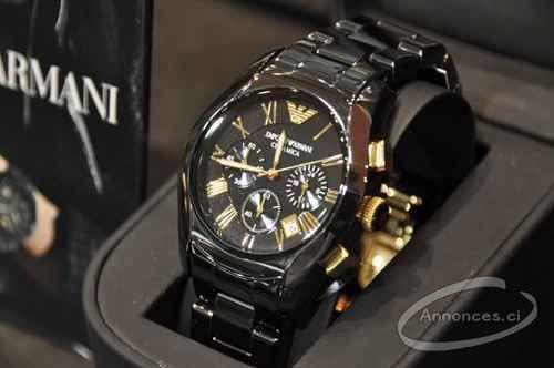 montre armani ar1410