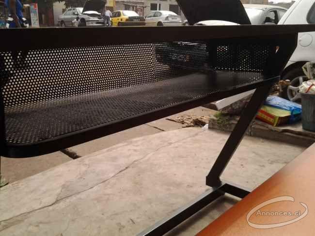 table banc vendre annonce n 9683 sur. Black Bedroom Furniture Sets. Home Design Ideas
